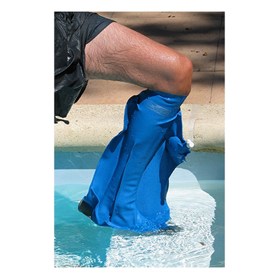Image Aquatex housse protection demi-jambe ref : HL15